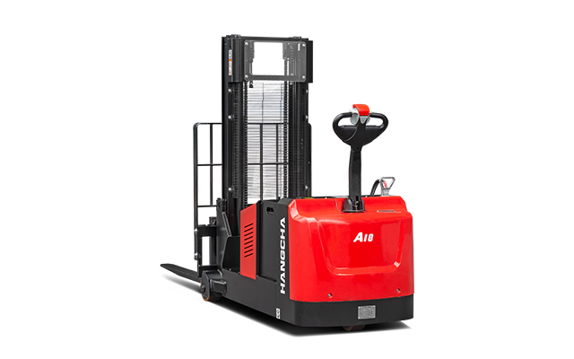 Walkie Counterbalanced Stacker 2,000-4,000lbs